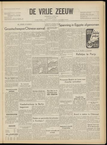 de Vrije Zeeuw 1953-07-15