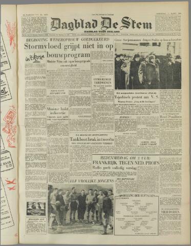 de Stem 1953-03-12