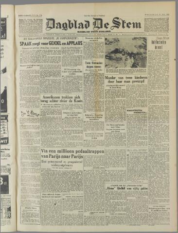 de Stem 1950-07-12