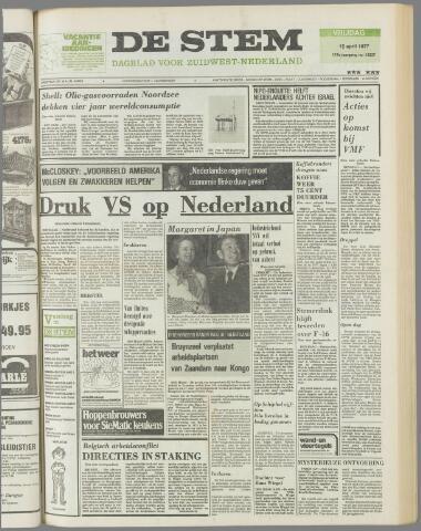 de Stem 1977-04-15