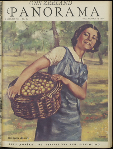 Ons Zeeland / Zeeuwsche editie 1937-09-02