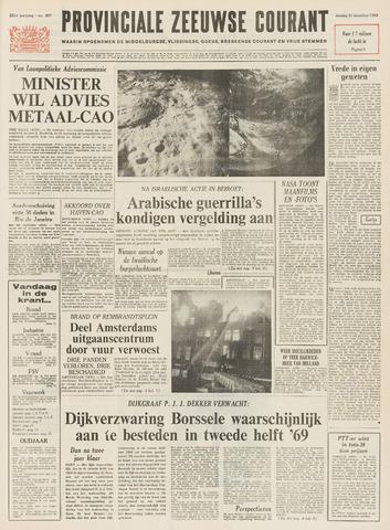 Provinciale Zeeuwse Courant 1968-12-31