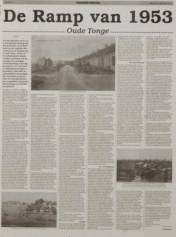 Watersnood documentatie 1953 - kranten 2002-10-18