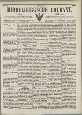 Middelburgsche Courant 1899-10-06