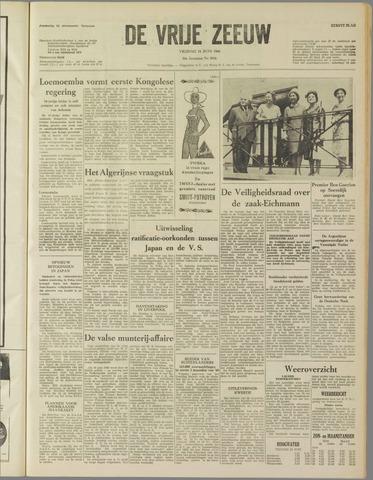 de Vrije Zeeuw 1960-06-24
