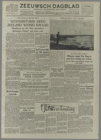 Zeeuwsch Dagblad 1954-01-16