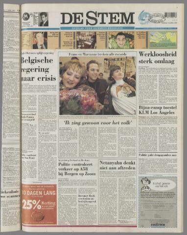 de Stem 1997-04-18