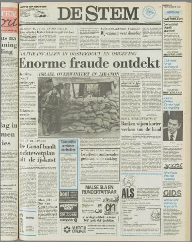 de Stem 1982-12-07