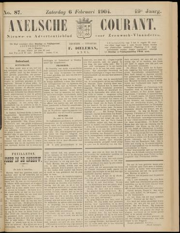Axelsche Courant 1904-02-06