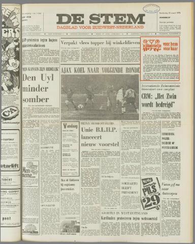 de Stem 1973-03-22