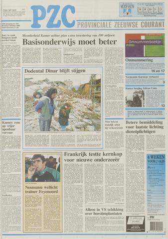 Provinciale Zeeuwse Courant 1995-10-03
