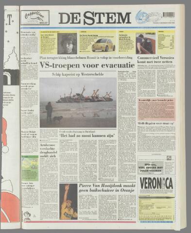 de Stem 1994-12-09