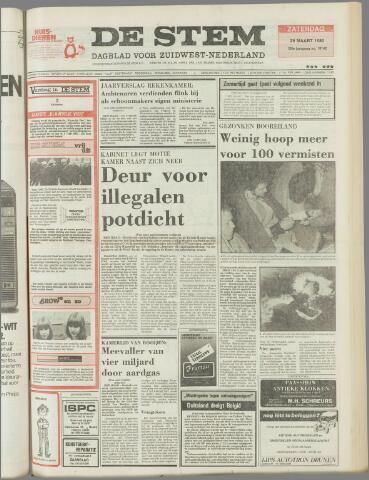 de Stem 1980-03-29