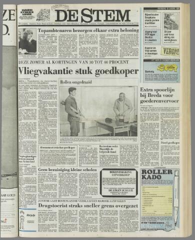 de Stem 1990-01-10