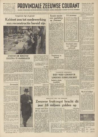 Provinciale Zeeuwse Courant 1960-12-24