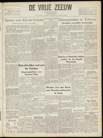 de Vrije Zeeuw 1951-07-25
