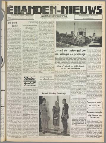 Eilanden-nieuws. Christelijk streekblad op gereformeerde grondslag 1959-07-10