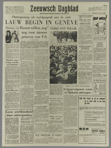 Zeeuwsch Dagblad 1962-03-12