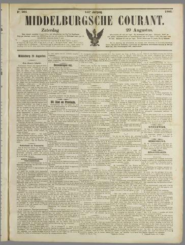Middelburgsche Courant 1908-08-29