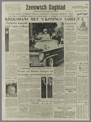 Zeeuwsch Dagblad 1960-06-30