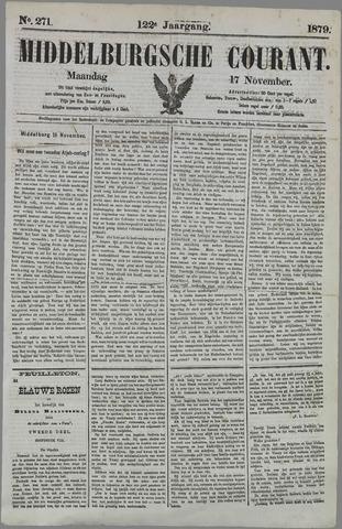Middelburgsche Courant 1879-11-17