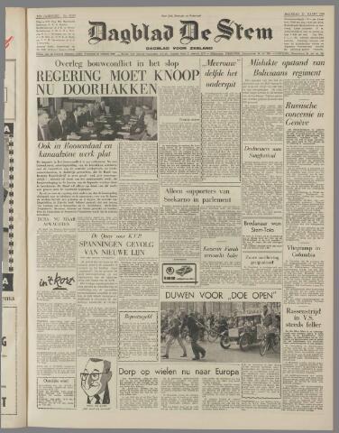 de Stem 1960-03-21