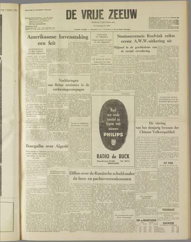 de Vrije Zeeuw 1959-10-02