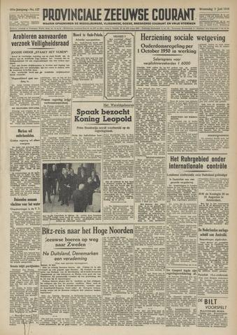 Provinciale Zeeuwse Courant 1948-06-02