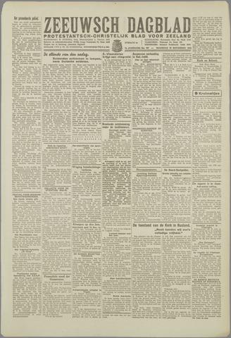 Zeeuwsch Dagblad 1945-11-12