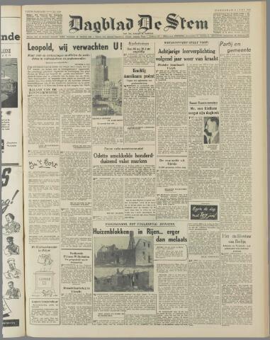 de Stem 1949-06-08