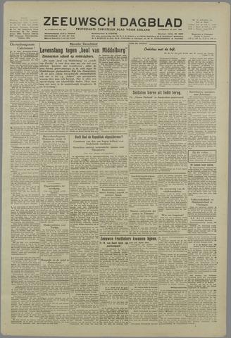 Zeeuwsch Dagblad 1948-01-10