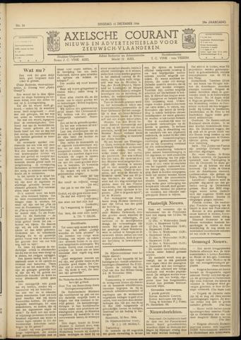 Axelsche Courant 1944-12-12