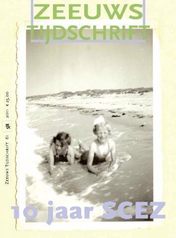Zeeuws Tijdschrift 2011-09-01