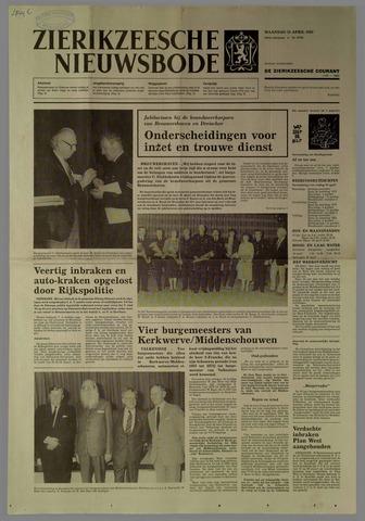 Zierikzeesche Nieuwsbode 1985-04-15