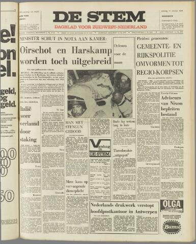 de Stem 1969-10-21
