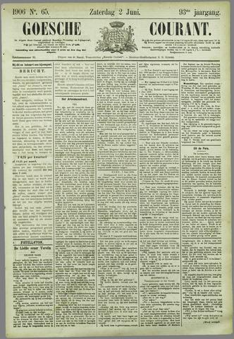 Goessche Courant 1906-06-02