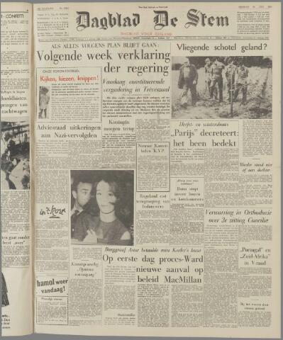 de Stem 1963-07-23