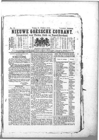 Nieuwe Goessche Courant 1879-02-21