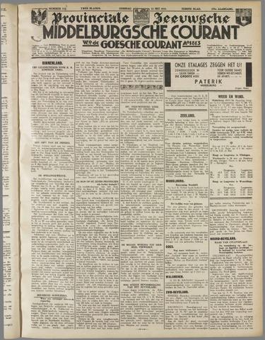 Middelburgsche Courant 1934-05-15