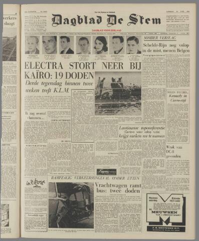 de Stem 1961-06-13