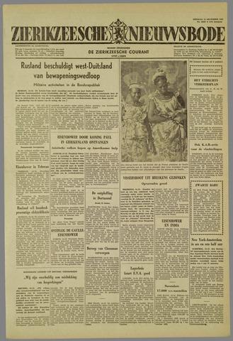 Zierikzeesche Nieuwsbode 1959-12-15
