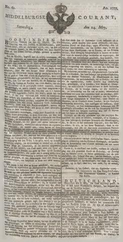 Middelburgsche Courant 1777-05-24