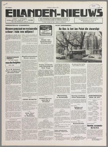 Eilanden-nieuws. Christelijk streekblad op gereformeerde grondslag 1978-01-24