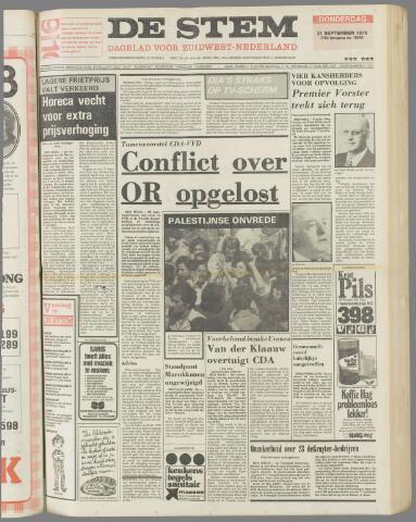 de Stem 1978-09-21