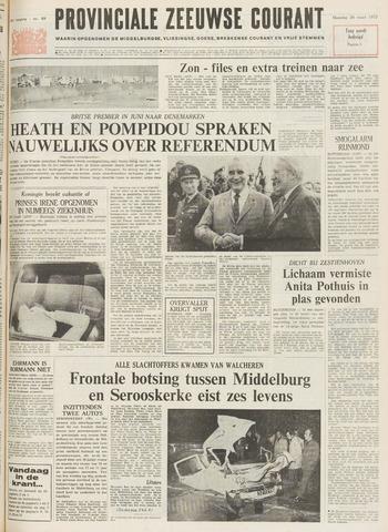 Provinciale Zeeuwse Courant 1972-03-20