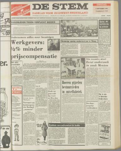 de Stem 1978-09-05