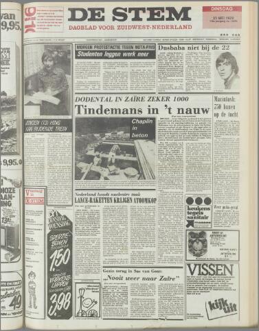 de Stem 1978-05-23