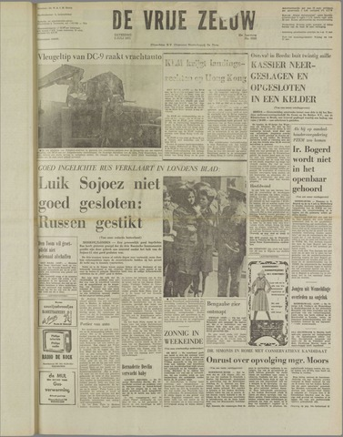 de Vrije Zeeuw 1971-07-03