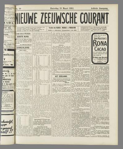 Nieuwe Zeeuwsche Courant 1912-03-23