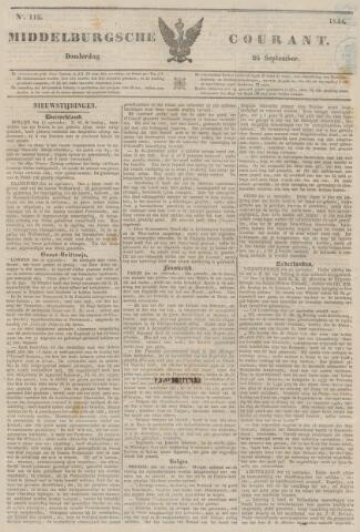 Middelburgsche Courant 1844-09-26